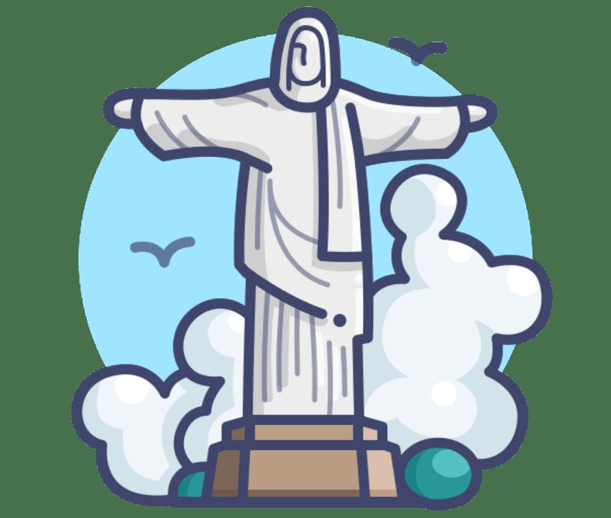 43 Melhor Cassino onlines - Brasil 2021