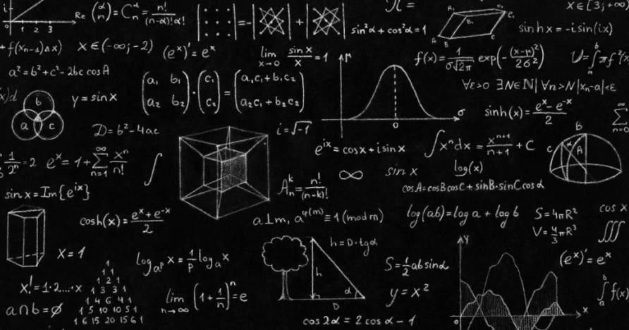 Os fatos matemáticos mais interessantes do vídeo pôquer que você precisa saber