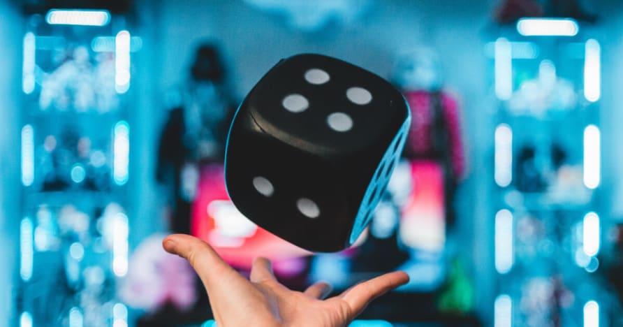 O Recurso de jogos de azar