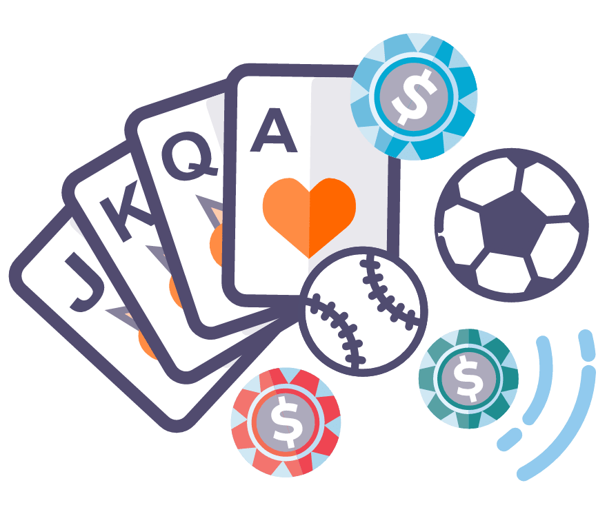 8 principais Online Sports Betting sites de cassino no Portugal