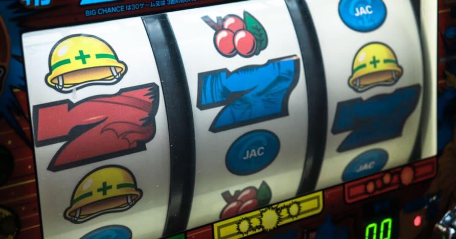 Jogadores de Poker Caixa de montanha de desafio por Microgaming