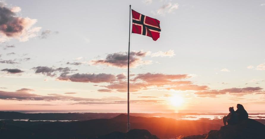 Crypto Casinos assumindo o jogo na Noruega