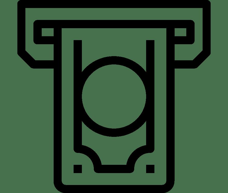 Melhores cassinos de ATM online do Portugal
