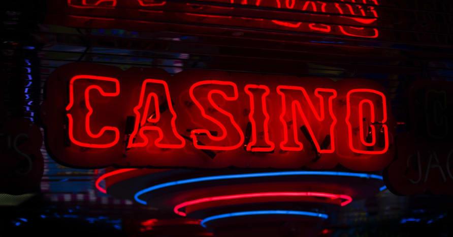 O que torna os casinos online especiais?