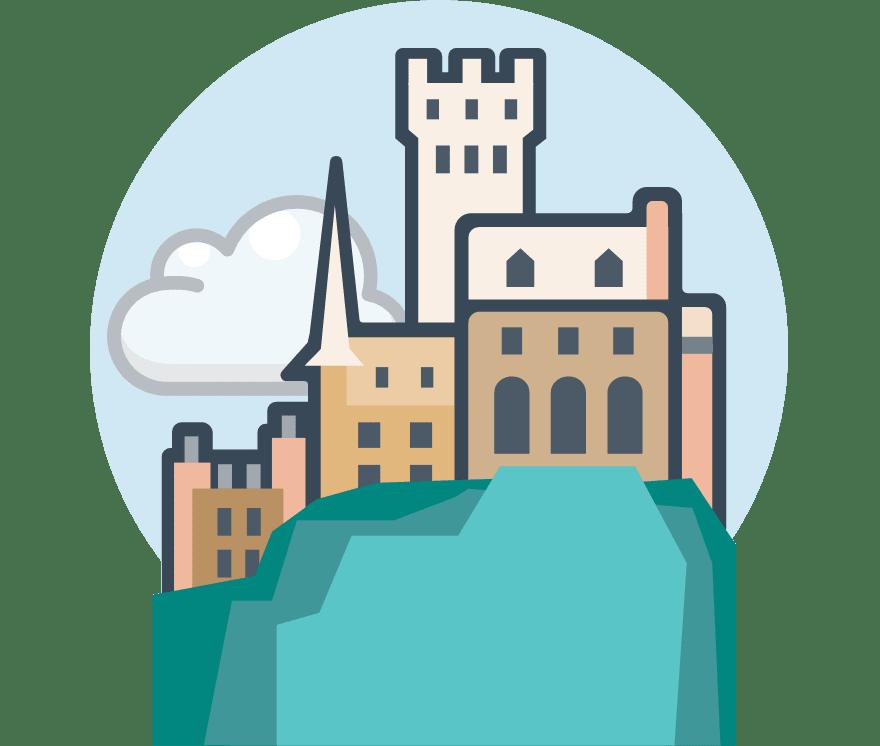 9 Melhor Cassino Onlines - Liechtenstein 2021