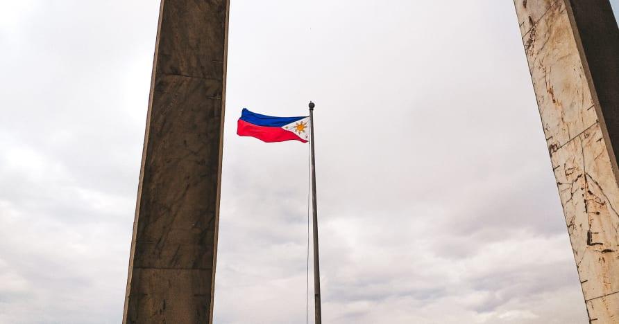 O imposto sobre jogos nas Filipinas aumenta em 15%