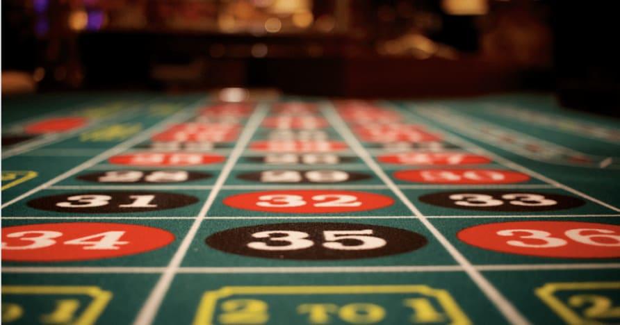 Play'n GO lançou um jogo de pôquer fantástico: 3 mãos Casino Hold'em