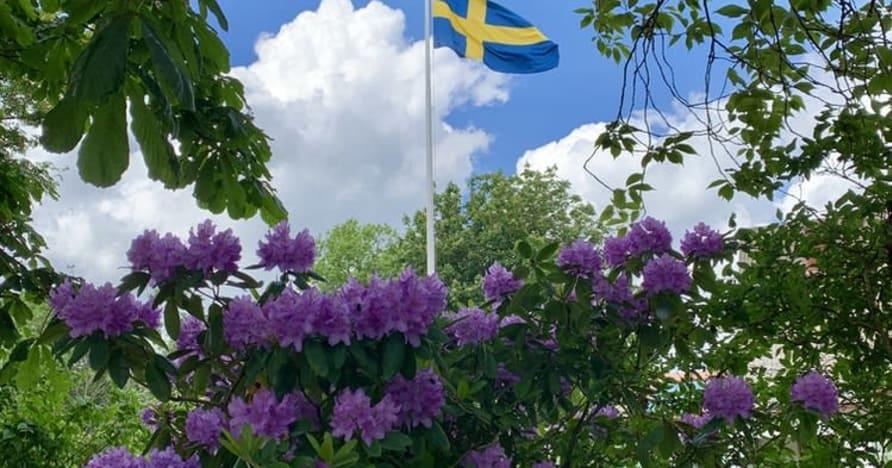 Por que os jogos de azar on-line na Suécia são populares hoje