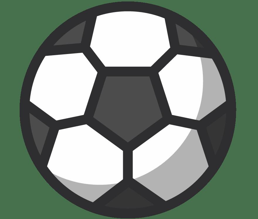 18 principais Online Apostas em futebol sites de cassino no Portugal