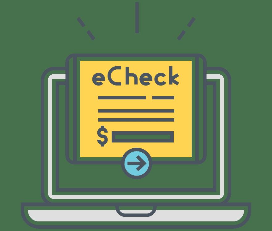 Melhores cassinos de eChecks online do Portugal
