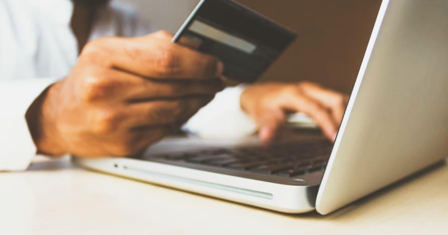 A proibição de cartão de crédito para apostas no Reino Unido