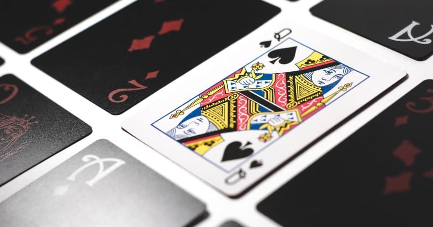Isso é o que você precisa para criar uma Estratégia de Poker Online