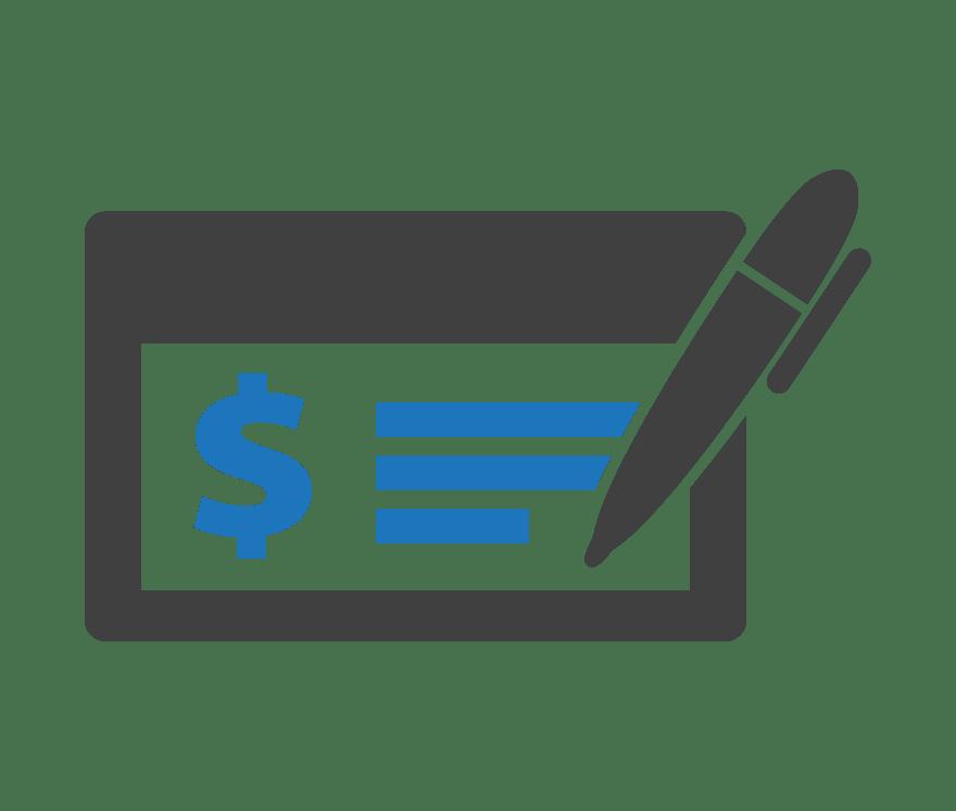 Melhores cassinos de Cheque online do Portugal