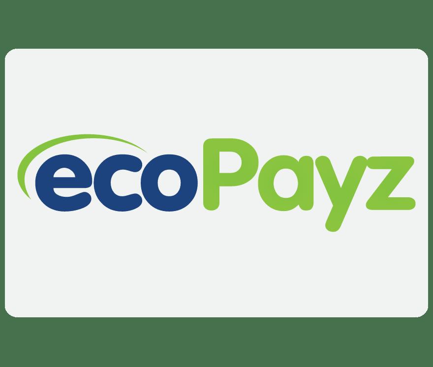 Melhores cassinos de EcoPayz online do Portugal
