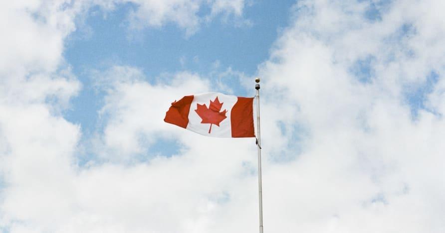 Jogos de azar no Canadá: a mudança está no ar