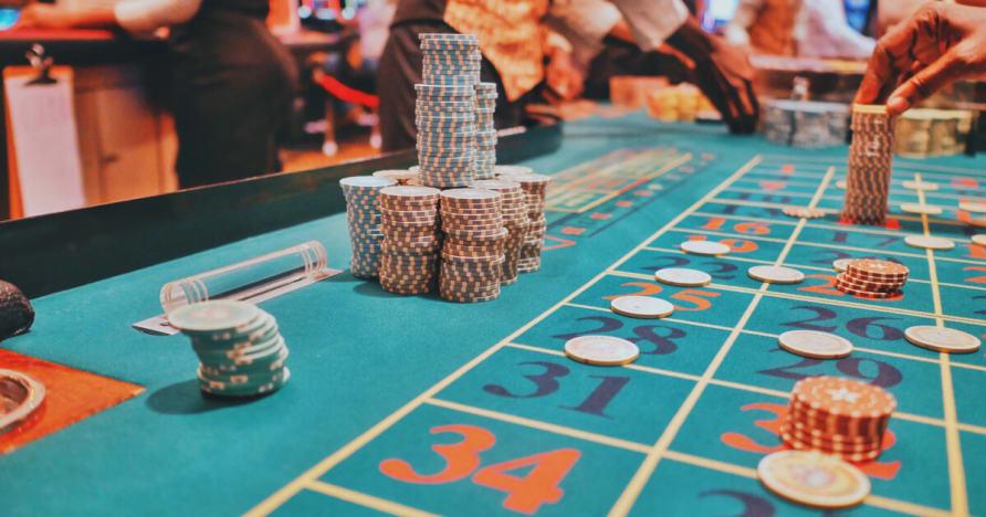 5 mais populares jogos de casino