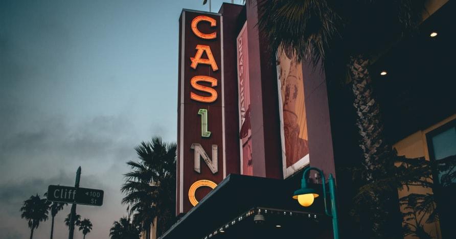 Online Casino vs. Casino terrestre - Conheça os benefícios