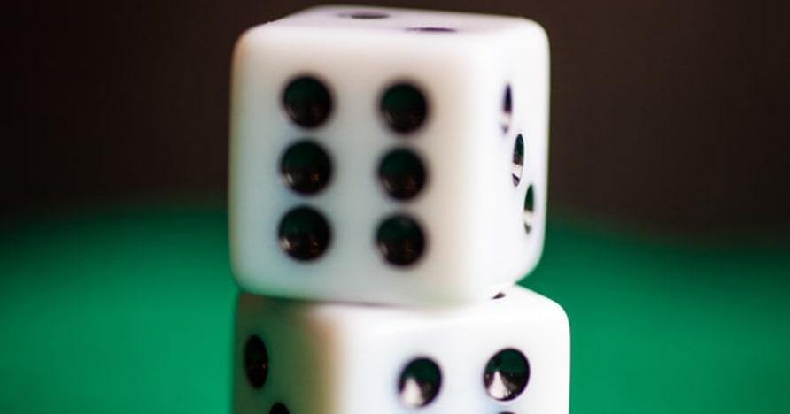 Revisão de Craps | Jogue e ganhe dados online