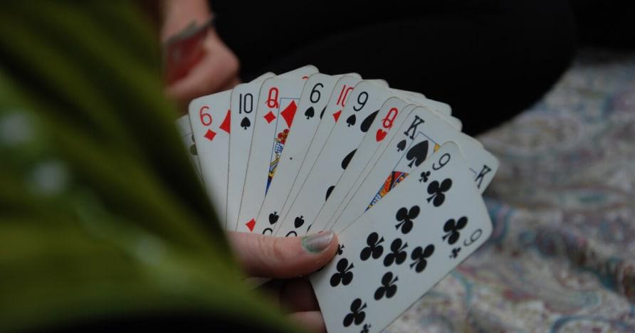 Por que as pessoas Gamble