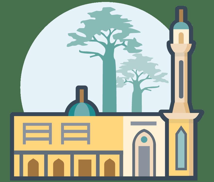 14 Melhor Cassino Onlines - Moçambique 2021