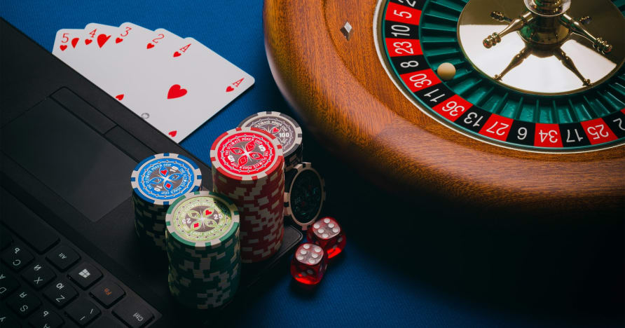 Roleta: o contexto histórico, tipo de roleta e tipos de aposta