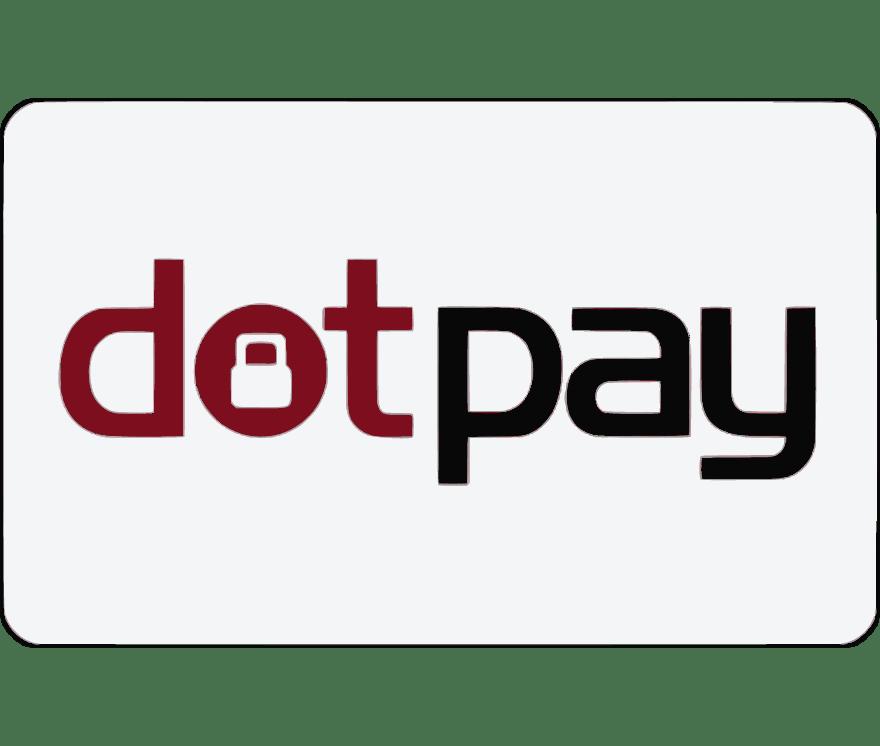 Melhores cassinos de dotpay online do Portugal
