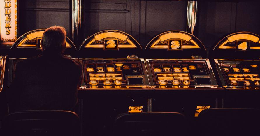 Seu guia para Progressive Slots