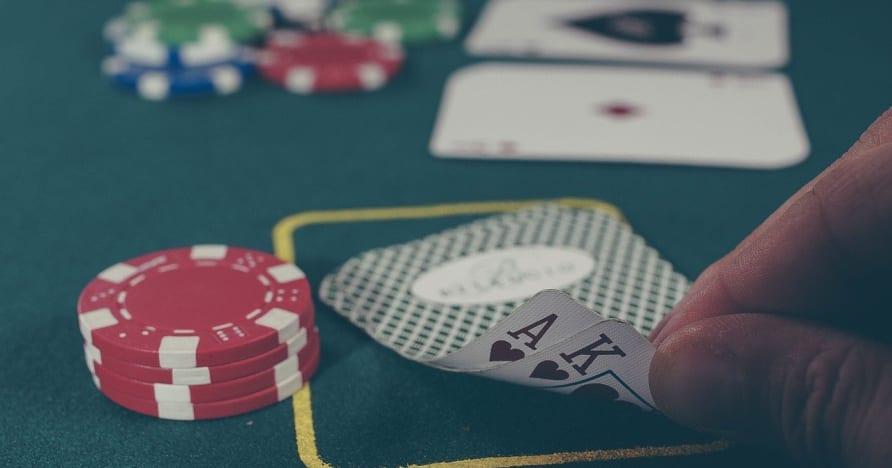 Poker online - habilidades básicas