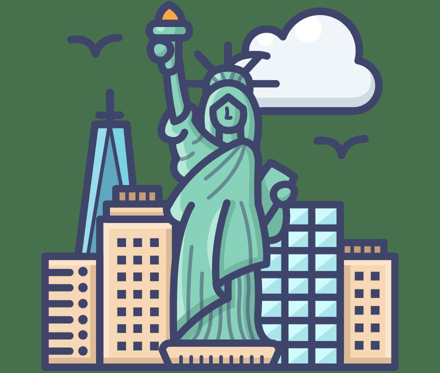 14 Melhor Cassino Onlines - Estados Unidos 2021