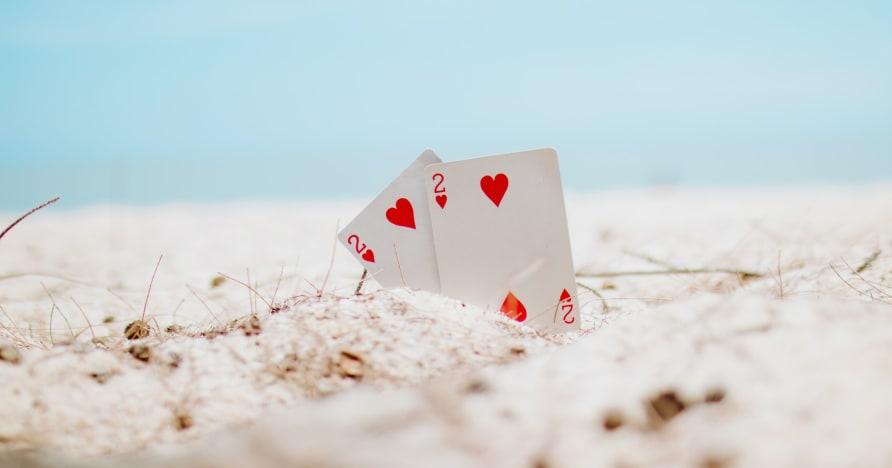 A experiência de casino em tempo real: uma análise dos jogos