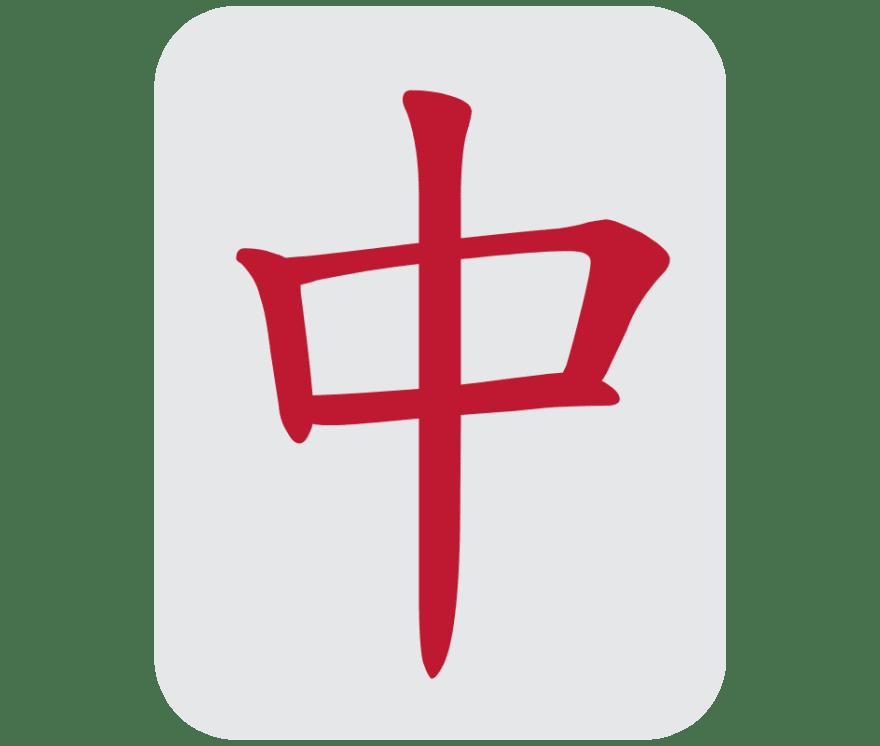 6 principais Online Mahjong sites de cassino no Portugal