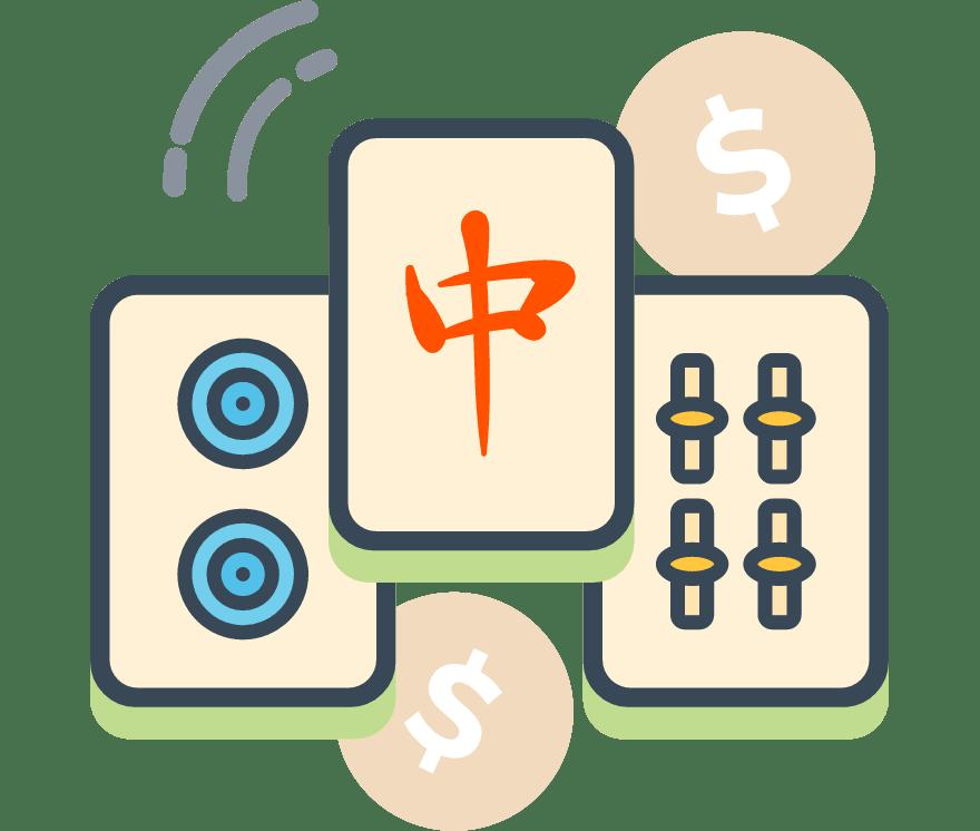 11 principais Online Mahjong sites de cassino no Portugal