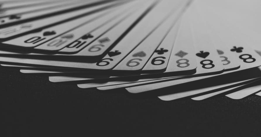 Dicas e truques de cassino online para obter mais estrondo para seu dinheiro