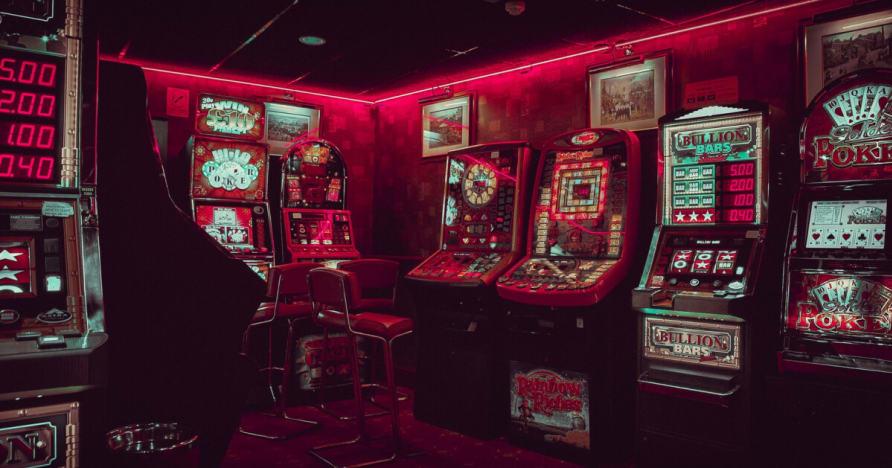 Guia para ganhar em Slots Machines