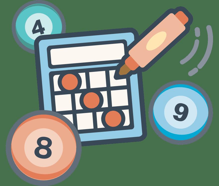 38 principais Online Bingo sites de cassino no Portugal