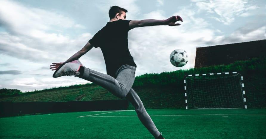 Apostas esportivas online no 22BET para fãs tchecos