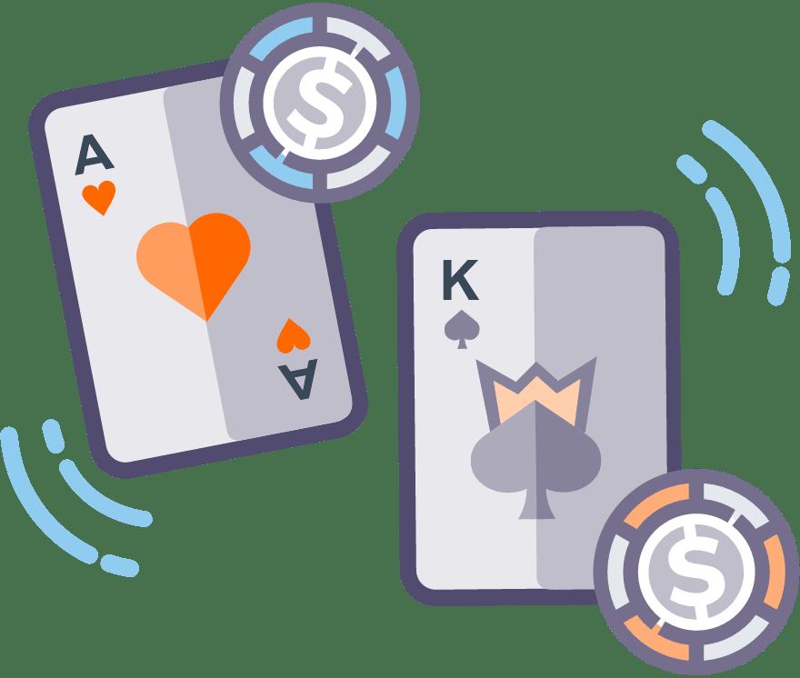 6 principais Online Guerra do Casino sites de cassino no Portugal